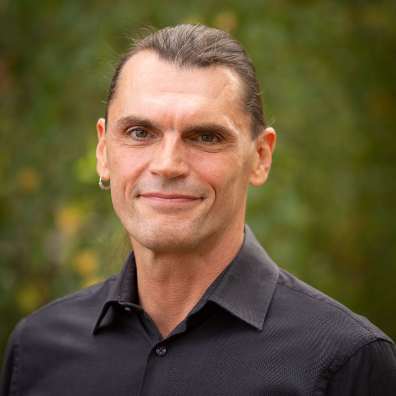 Michael Bruseberg